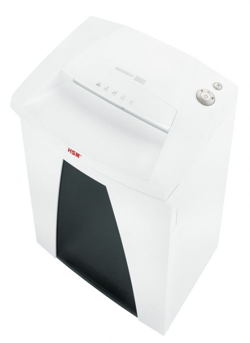 HSM SECURIO B32 1.9x15mm Document Shredder