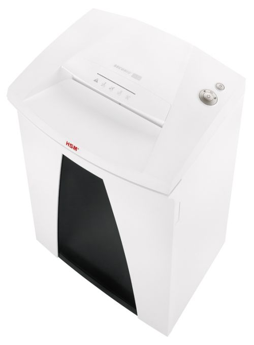 HSM SECURIO B34 5.8mm Document Shredder