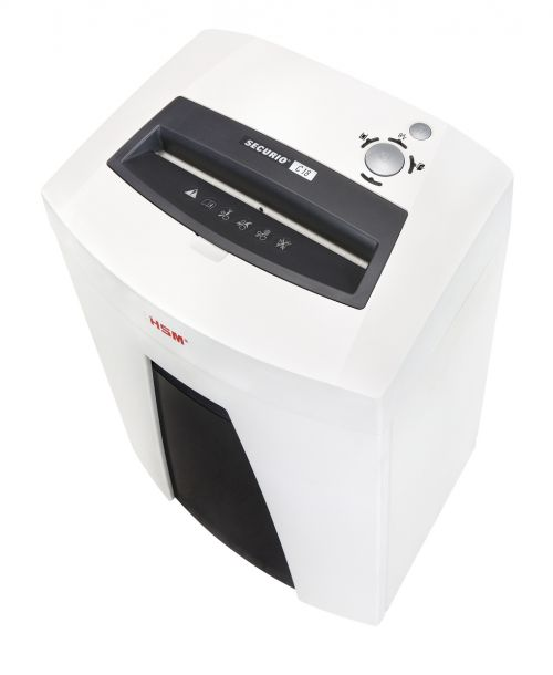 HSM SECURIO C18 5.8mm Document Shredder