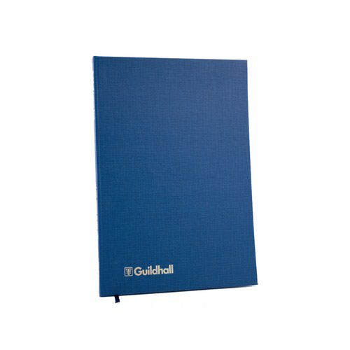 Guildhall Account Book 31 Series 80 Pages 20 Cash
