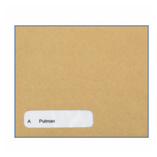 Sage Compat Payslip Envelope Window Pack 1000