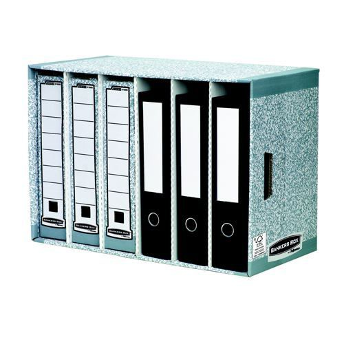 Bankers Box System Filestore Module