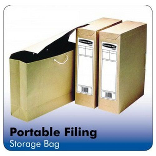 Bankers Box Economy Storage File A4/Foolscap