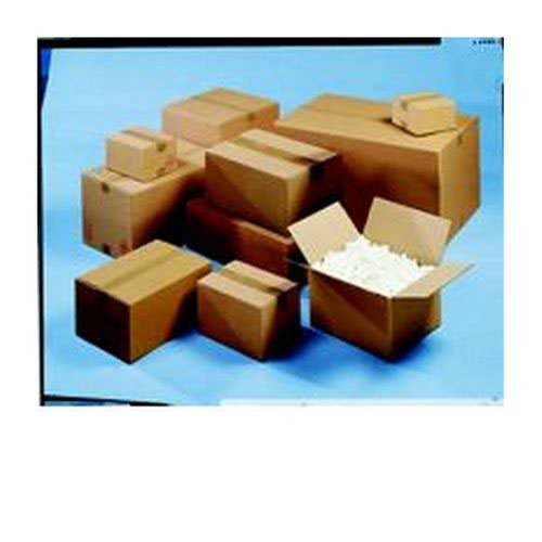 Single Wall Corrugated Box 305w x 229d x 178hmm Pack 20
