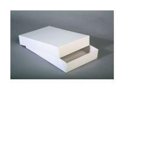 Corrugated Box Single Wall 125TL2TB 230x230x130mm Glued Pack 25