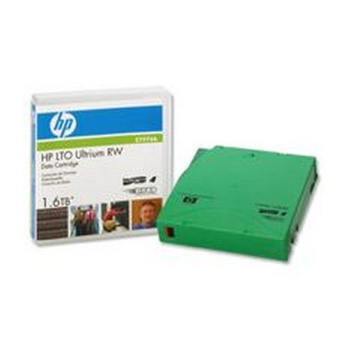 Hewlett Packard Ultrium 800GB 1.6TB LTO 4 Data Cartridge C7974A