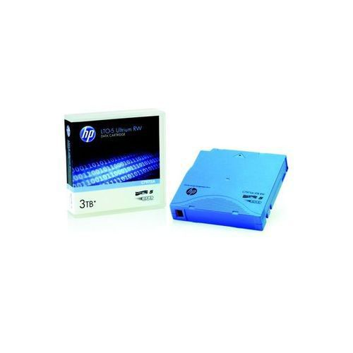 Hewlett Packard Ultrium LTO5 Data Cartridge C7975A