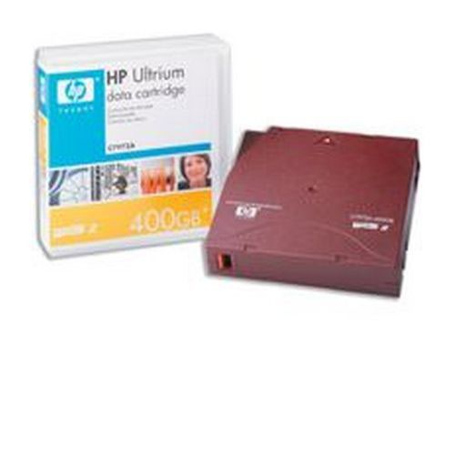Hewlett Packard Ultrium Data Cartridge 400gb C7972A