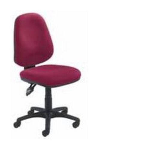 Arista Concept High Back Permanent Contact Operator Chair Claret KF03458