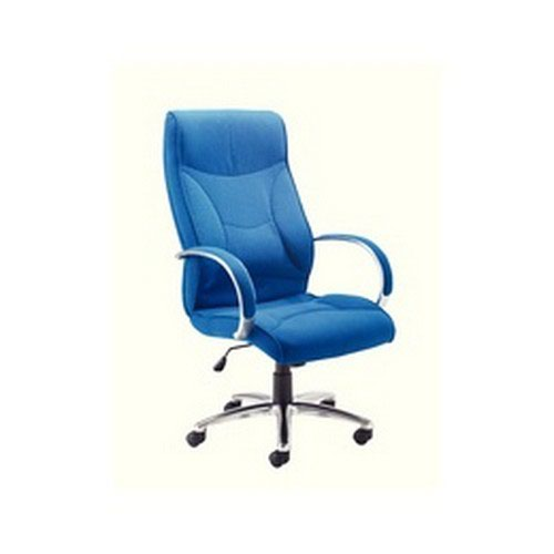Avior High Back Executive Chair Blue KF74188