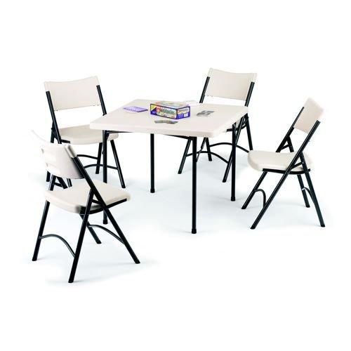 Polyfold Folding Chair x 4