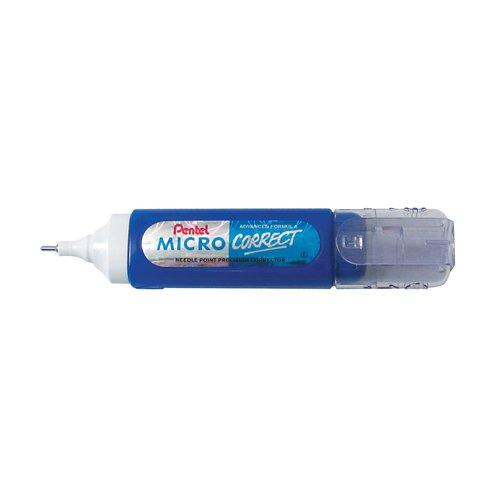 Pentel Micro Correct Fluid Bogof