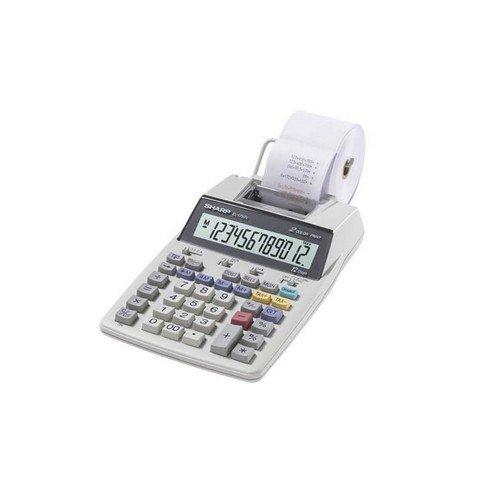 Sharp Calculator Print SH-EL1750V