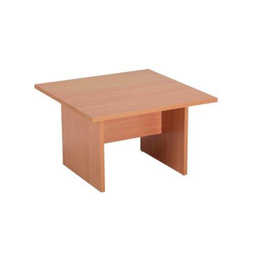 Jemini Beech Square Coffee Table KF74128