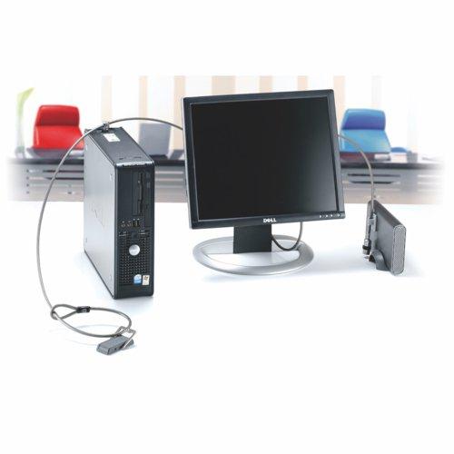 Kensington Desktop Locking Kit