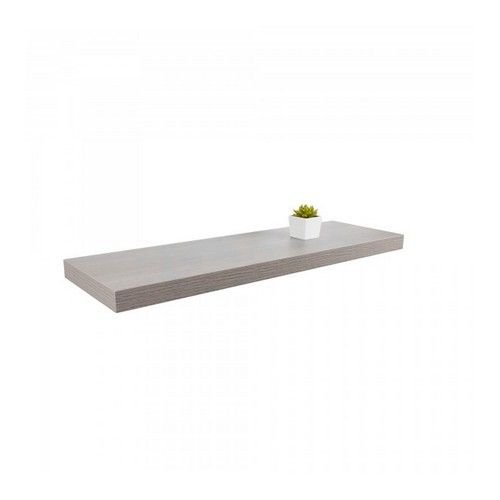 Jemini Extra Shelf Grey Oak