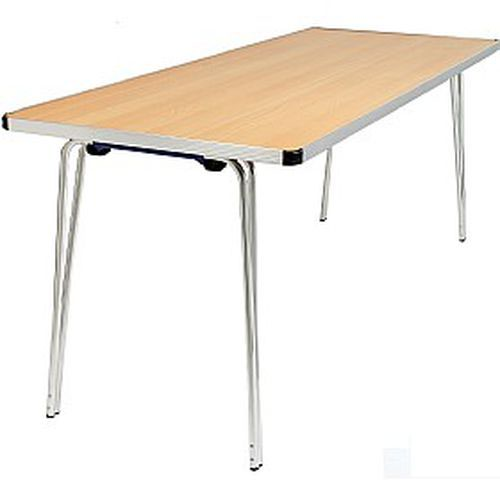 Gopak Premier Folding Table W1220xD760xH760 Specify Colour When Ordering