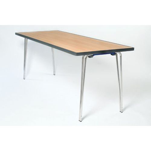 Gopak Premier Folding Table W1830xD685xH584 Specify Colour When Ordering