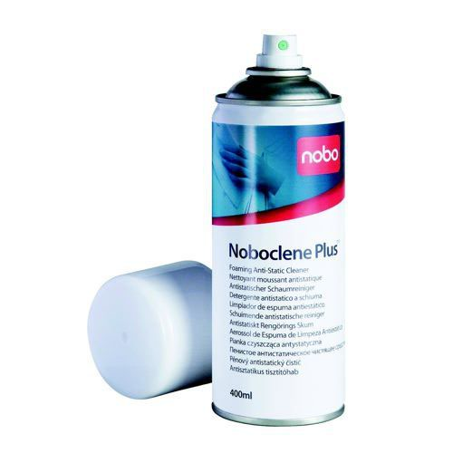 Nobo Dry Wipe Cleene Plus 400ml