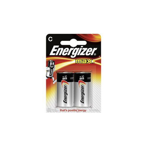 Energizer Max E93/C Battery Pack 2