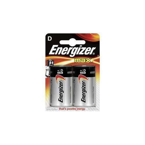 Energizer Max E95/D Battery Pack 2