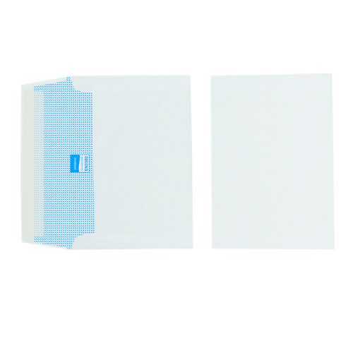 Initiative Envelope C6 Peel n Seal White Pack Pack 1000
