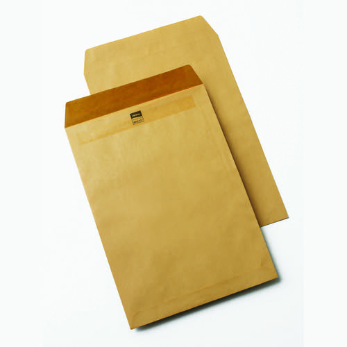 Initiative Envelope C4 Self Seal 80gsm Manilla Pack 250
