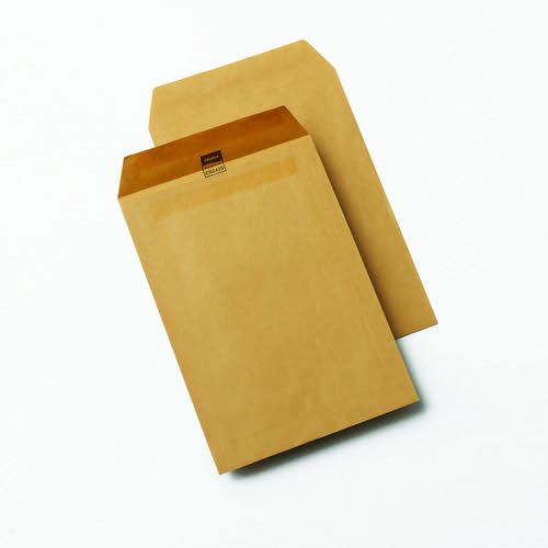 Initiative Envelope C5 Self Seal 80gsm Manilla Pack 500