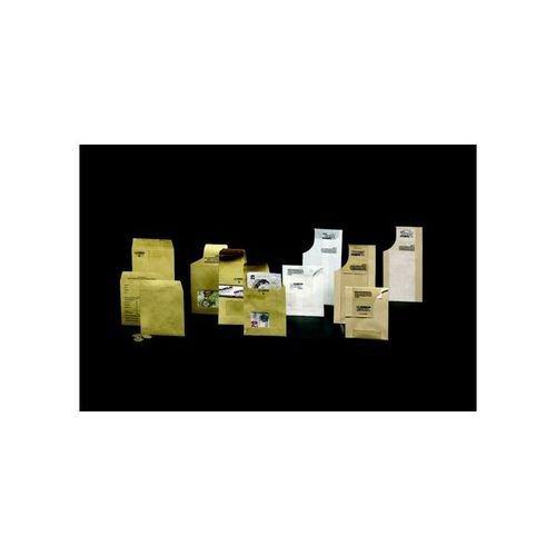 New Guardian Envelope Press n Seal Wage Pocket 108x102mm Plain Pack 1000