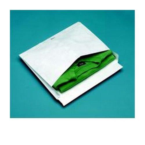 DuPont Tyvek Envelope B5 Open End Pocket 250 x 176mm Peel & Seal Pack 100