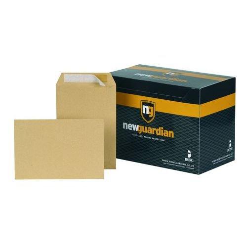 New Guardian Medium Weight Envelope C4 Pack 250
