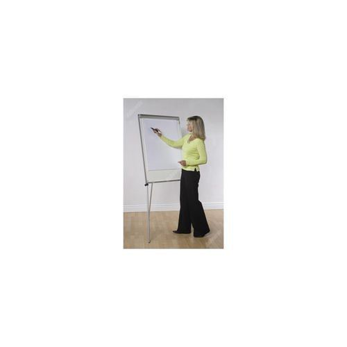 Adboards Mobile Magnetic Drywipe Easel 1500x1200mm