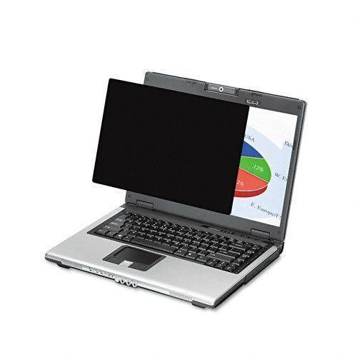 Fellowes 14.1in Widescreen Notebook/LCD Privacy Filter