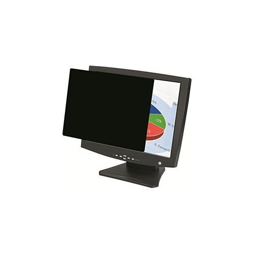 Fellowes 22.0in Wide Screen Privacy Filter