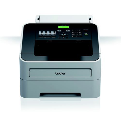 Brother Fax-2840 Mono Laser Fax Machine