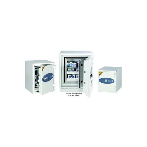 Phoenix Datacare DS2001K Size 1 Data Safe With Key Lock