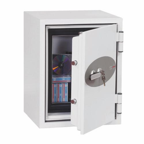 Phoenix Datacare DS2002K Size 2 Data Safe With Key Lock
