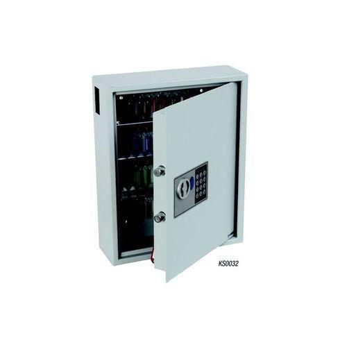 Phoenix Key Safe KS0032E 48 Keys With Electronic Lock