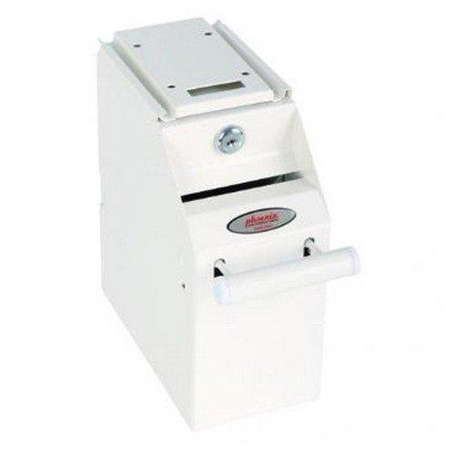 Phoenix SS0991K 2kg Key Locking Under Counter Note Deposit Safe