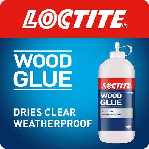 Loctite Wood Glue 225g
