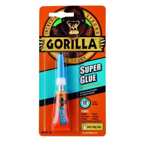 Gorilla Super Glue 1x3g