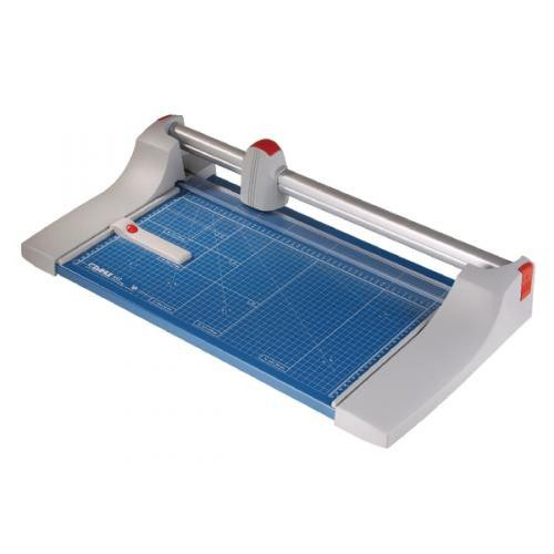 Dahle A3 Professional Trimmer Cutting Length 510 mm/Cutting Capacity 35 Sheets