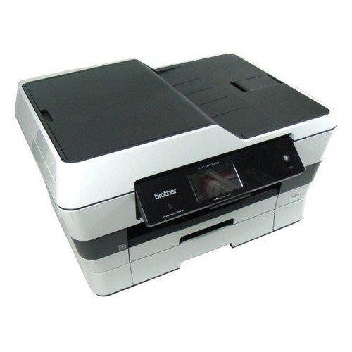 Brother MFC-J6530DW A3 Inkjet Printer