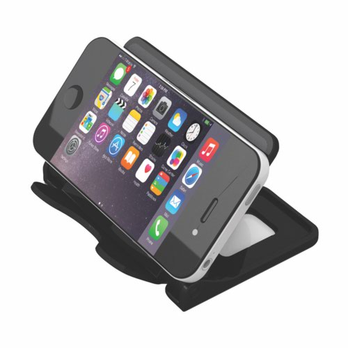 Deflecto Hands Free Mobile Phone Stand 105W X 60H X 80D