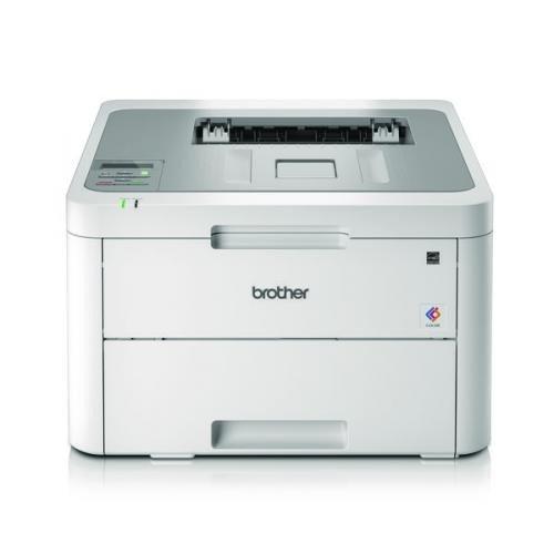 Brother HL-L3210CW Colour LED Laser Printer
