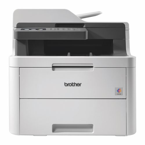 Brother DCP-L3550CDW Colour Wireless LED Multifunction
