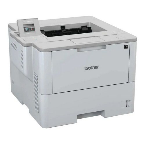 Brother Mono HL-L6300DW Grey Laser Printer HL-L6300DW
