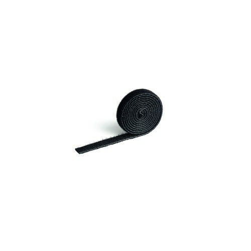 Durable Cavoline Grip 10 Cable Tape Black