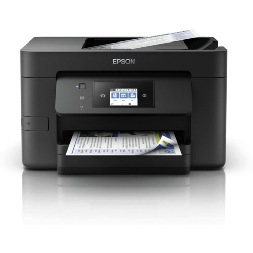 Epson WorkForce WF-3720DWF Colour Inkjet All-In-One Multifunction