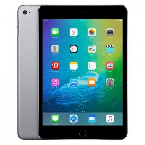 529b2bddd49 Apple iPad Mini 4 7.9inch Wi-Fi + 4G 128GB Space Grey